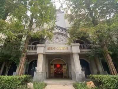 """全省首個""""全國國家安全教育基地""""在臺兒莊開館"""