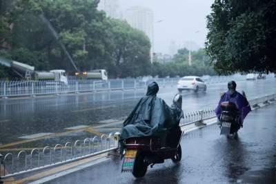中秋假期降雨来袭 全力做好汛末强降雨防范