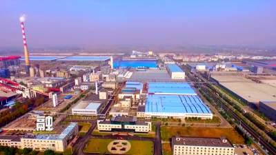 鄒城1-7月制造業實現營業收入243.4億元