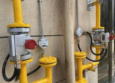 """高新区""""瓶改管""""工程安全宣讲再发力 安全用气他们这样做"""