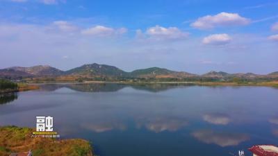 鄒城成功創建全國縣域節水型社會達標縣