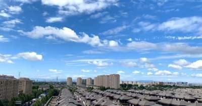 """這就是山東丨山東打造全國首個""""零碳""""供暖城市 力爭今年實現海陽城區核能供暖""""全覆蓋"""