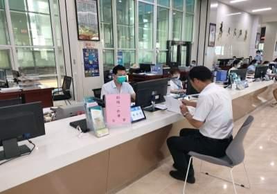 金鄉:殘疾人證跨省通辦 提高了殘疾人獲得感