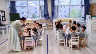 小朋友心中的中秋节是什么样的?