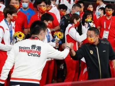 為備戰東京奧運 劉國梁放棄競選國際乒聯主席