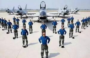 空軍、海軍、民航三大招飛你了解嗎?重要時間節點別錯過