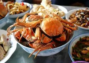 又到吃蟹季!关于吃螃蟹的这些禁忌你知道几个?