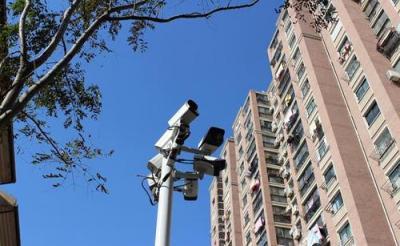 9月27日起,济宁太白湖新区将有三处启用电子监控抓拍点