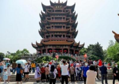 中國官方:中秋、國慶假期不提倡聚集聚會