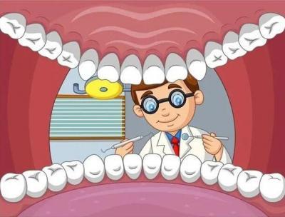 """人未老,牙已衰!8招应对""""中年牙齿危机"""""""