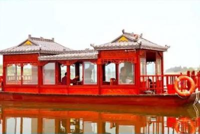 运河记忆旅游项目面向社会公开招聘