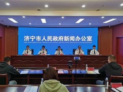 零问题、零通报、零问责!济宁港口码头污染防治成效显著