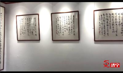 更济宁   文化惠民:打造家门口的文化客厅