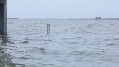 这就是山东·战秋汛丨绷紧防汛安全弦  筑牢汛期安全线