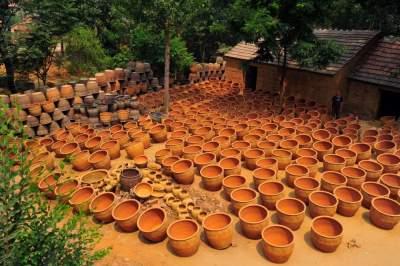 濟寧2地入選省文化生態名村名鎮 數量位列全省第一方陣
