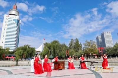 这就是山东·济宁丨古运河 新动能 让古迹古街焕发新活力
