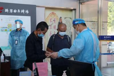 温馨提示   乘坐新濠天地官网=广州航班疫情防控措施有调整