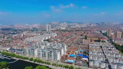 44秒   儒风邹城 风景如画