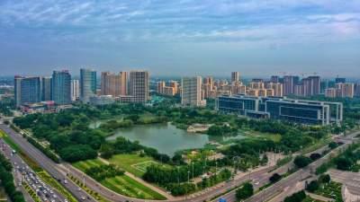 運河之都·生態任城丨成功創建國家生態文明建設示范區