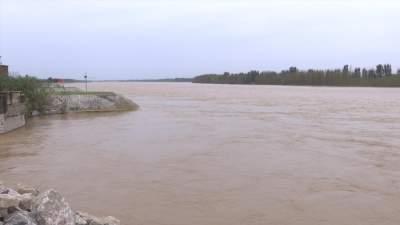 新濠天地官网加强24小时巡查防守 确保黄河安全度汛