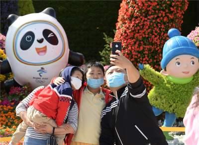 滋養精神根脈 凝聚奮進力量——國慶假期品味文化中國之美