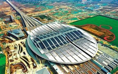 【新思想引领新征程·时代答卷】京津冀协同发展 打造新时代高质量发展样板