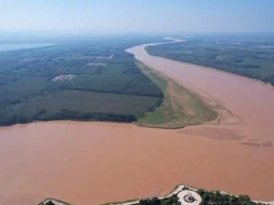 水利部:黄河下游干流已全线退至警戒以下