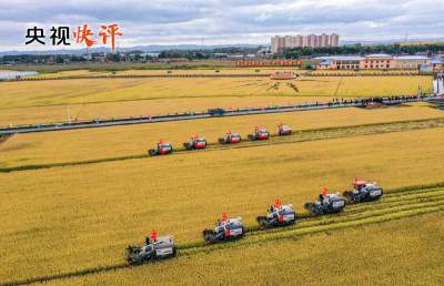 【央视快评】携手向着中华民族伟大复兴的目标继续奋勇前进